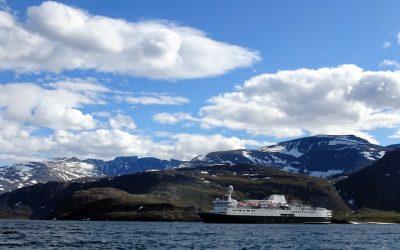 Ocean Endeavour – Greenland & Canada