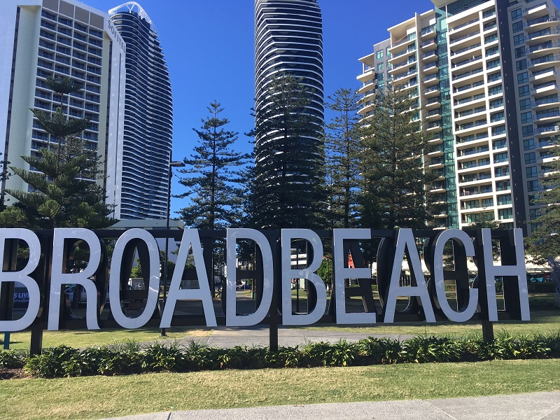 Gold Coast's new entertainment hub
