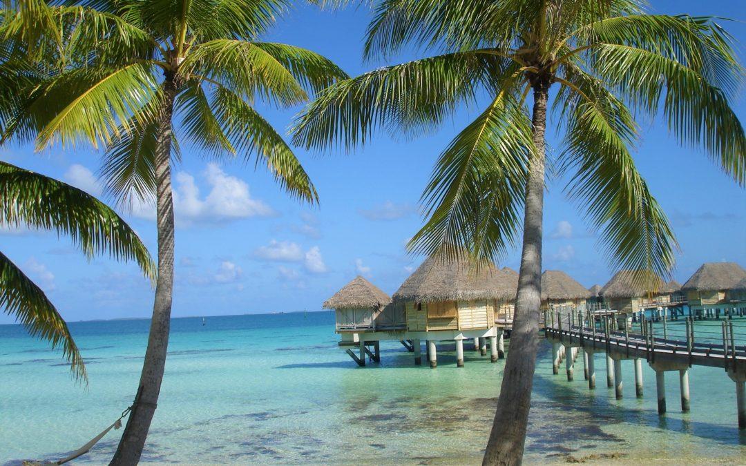 Tahiti Looks Nice
