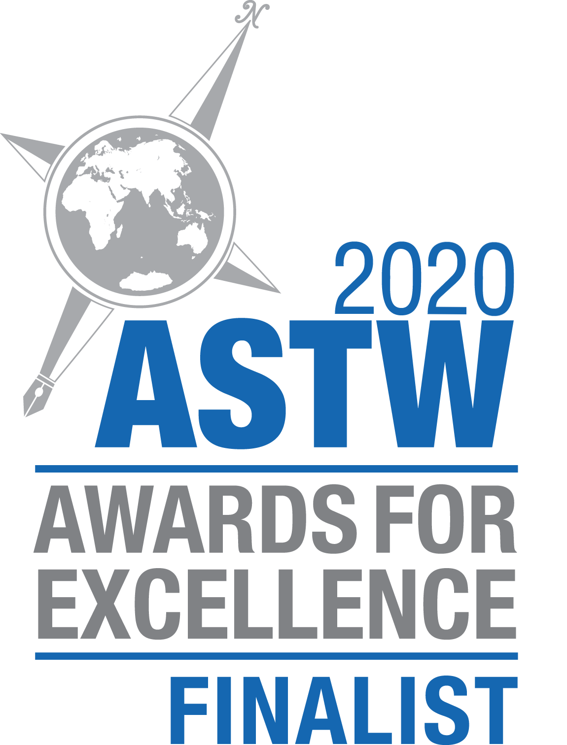 AST Blog Writers Award Finalist 2020